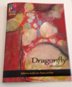 Dragonfly mag