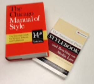 style-manuals